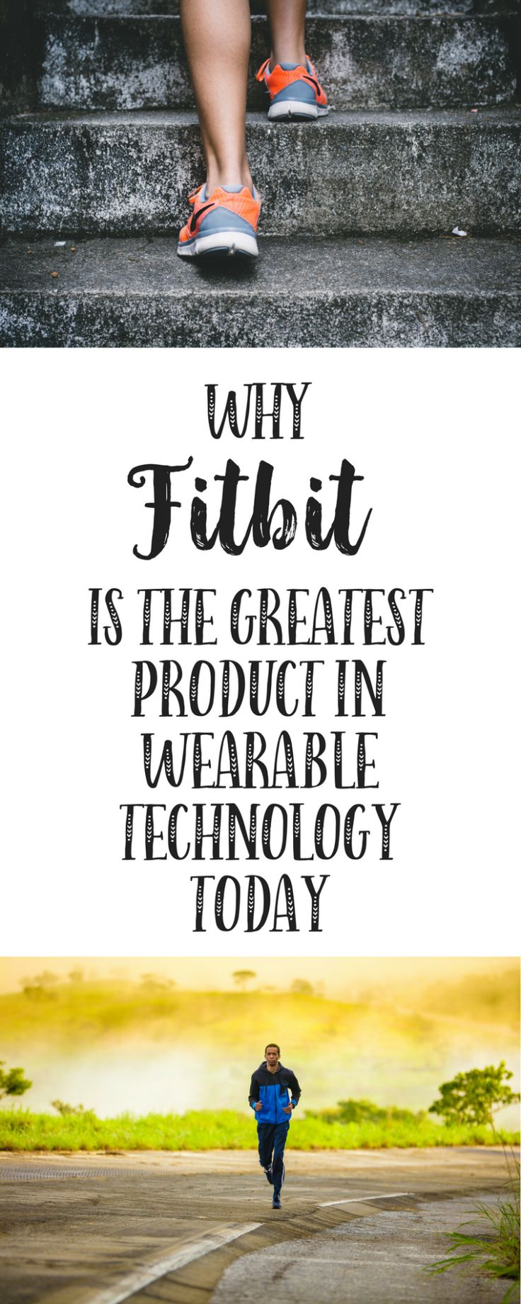 Why Fitbit is the Greatest Product in Wearable Technology Today •BloglovinFacebookInstagramLinkedinPinterestTwitter