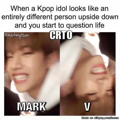 KPOP fans life finding kpop look a like!!!! | allkpop Meme Center