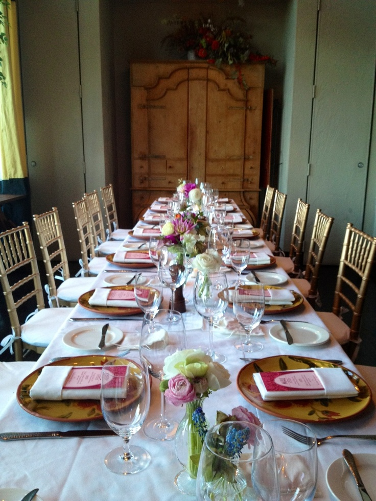 le salon du mistral perfect for any private event - Private Dining Rooms Boston