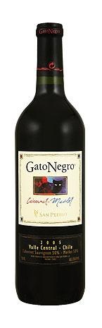 Gato Negro Cabernet-Merlot