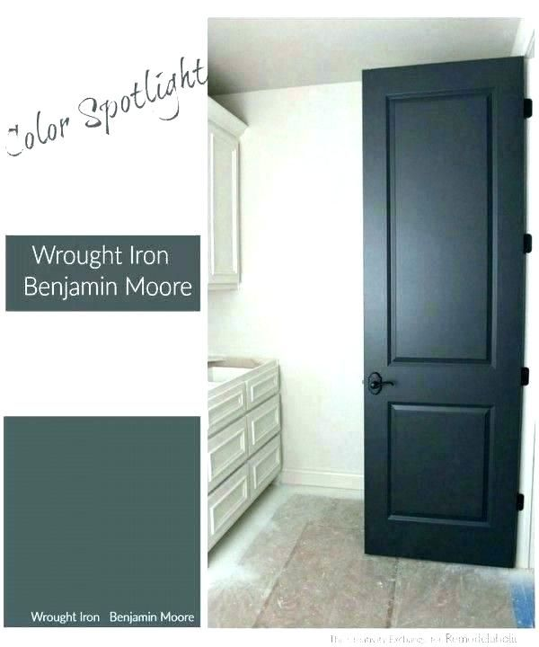 Architecture Interior Door Colors Ideas For Painting Doors What