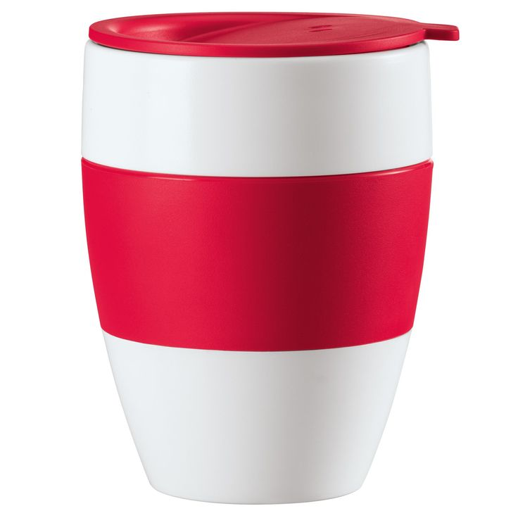 Aroma To Go Insulated Cup with Lid