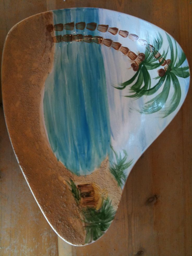 688 Best Plates Amp Platters Images On Pinterest