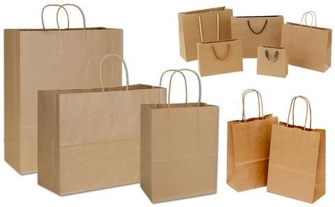 People have also come up as the contributors towards a greener planet by choosing and buying paper carrier bags wholesale over plastic. However, it's not easy to make the right choice. Also, it's difficult to choose between the online and offline shopping.