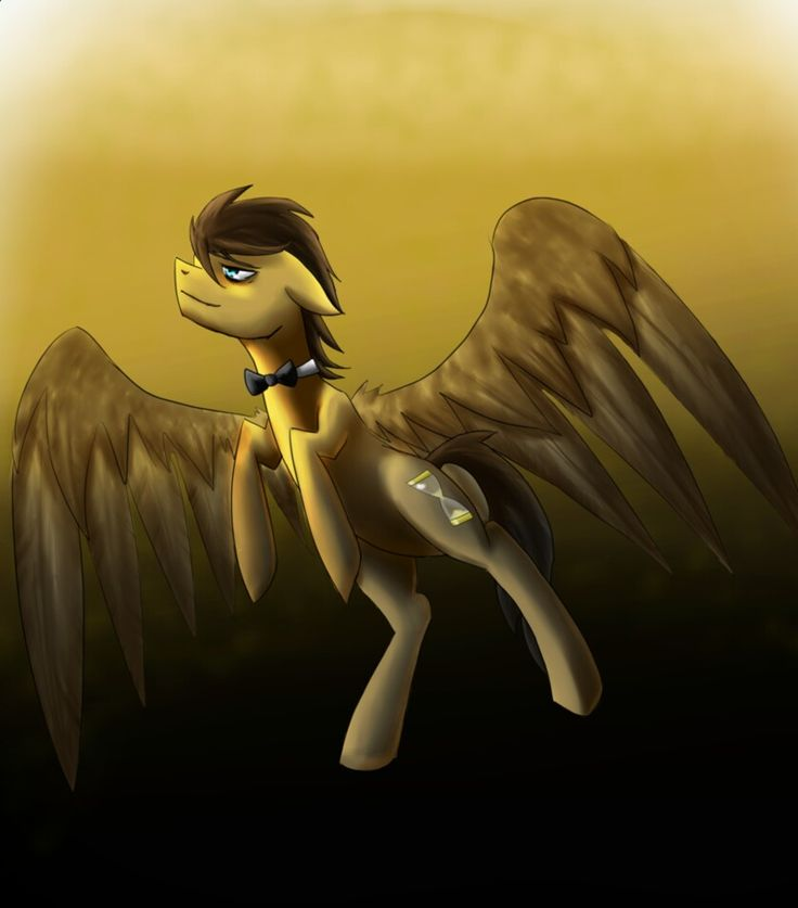 Discord Whooves And Captain Jack Discord Whooves And Ca...