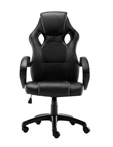 Ergonomic Chair Brand Buy Covers Australia Jl Comfurni Gaming Swivel Executive Office New Design Home Computer Desk Faux Leather Rocking Racing