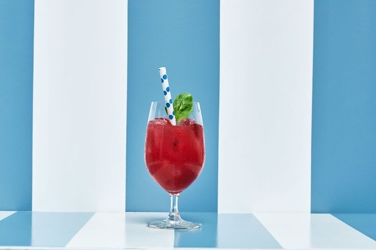 Da Maria: serving cooling classics with an Italo twist. Take solace from the Bali heat. #damariabali