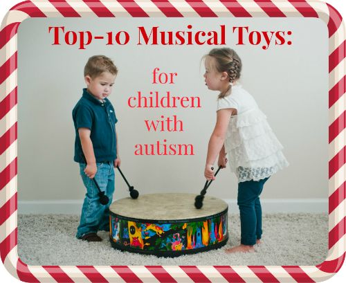 Top Musical Toys For Toddlers : Best music therapy images on pinterest