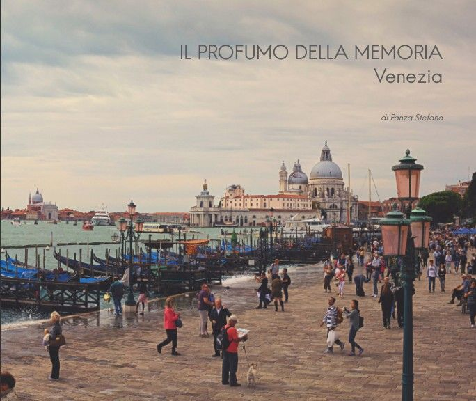 My PhotoBook is available for purchase at http://it.blurb.com/b/6853993-il-profumo-della-memoria-venezia