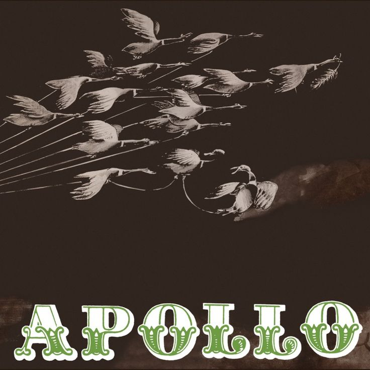 Apollo LP