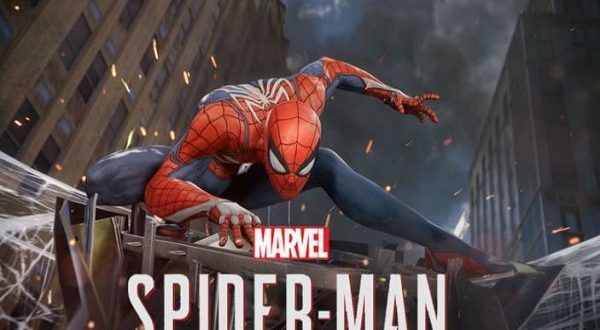 Download Marvel S Spider Man 2018 Free Pc Game Full Version Marvel Spiderman Spiderman Spider Man Unlimited