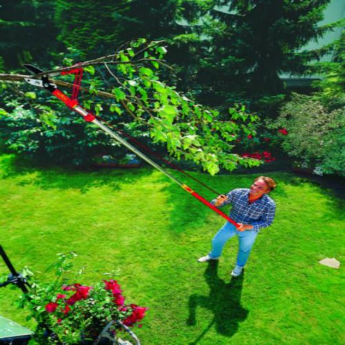 Tree Trimming has never been easier   or safer with the WOLF Garten Tree  Lopper. The 25  best ideas about Tree Loppers on Pinterest   Yard waste
