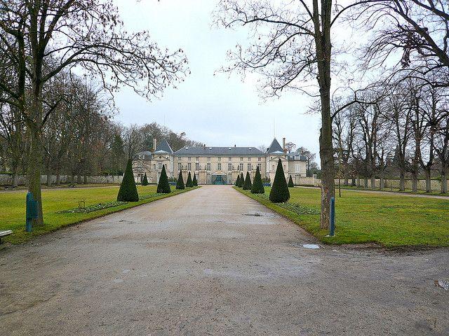 Ch teau de malmaison demeures historiques du directoire et de l 39 empire - Chateau de beauharnais ...