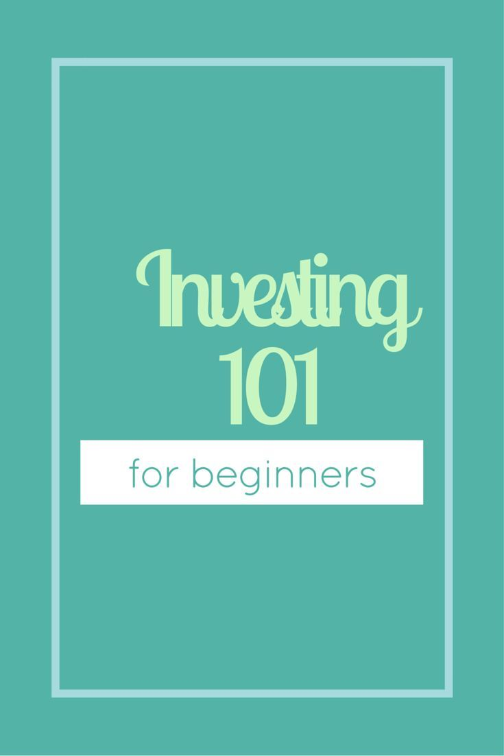 53 best Investing images on Pinterest | Investing, Finance and ...