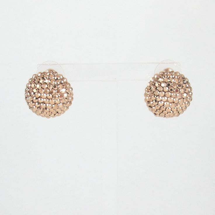 Cecilie Melli Snowball rosegold