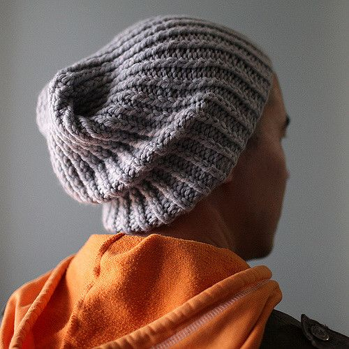 Ravelry: CityPurl's His Slouch