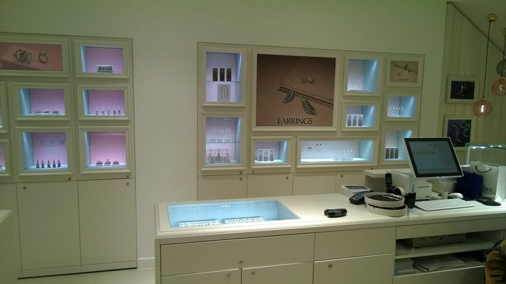 You must visit the new Pandora Jewellery shop in Market Harborough!