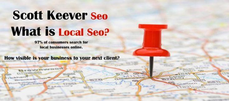 Local Seo Tampa - Scott Keever | Seo Tampa | Seo Cincinnati
