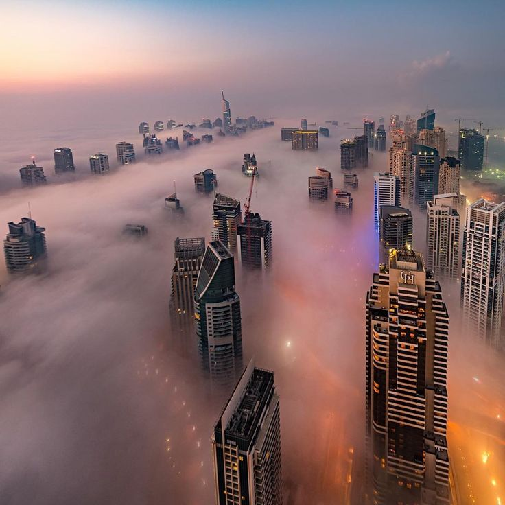 Stunning Cityscape Photography by Dany Eid #inspiration #photography