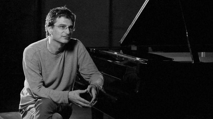 Pioneering Greeks: Giorgos Koumentakis, Contemporary Music Composer