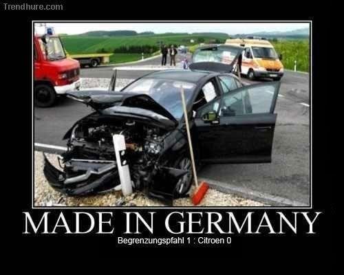 Made in Germany - Win Güteklasse A witze meme lustiges zitate humor funny bilder