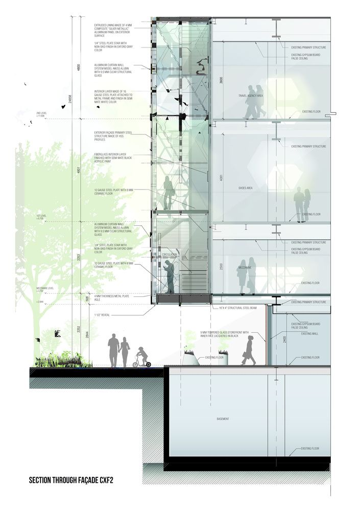 Gallery of Liverpool Insurgentes Department Store / Rojkind Arquitectos - 30