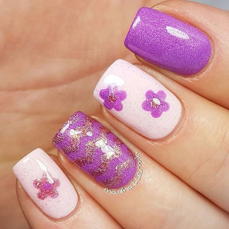 365 Days Of Nail Art March 2014: 17 Best Ideas About Cool Nail Designs On Pinterest