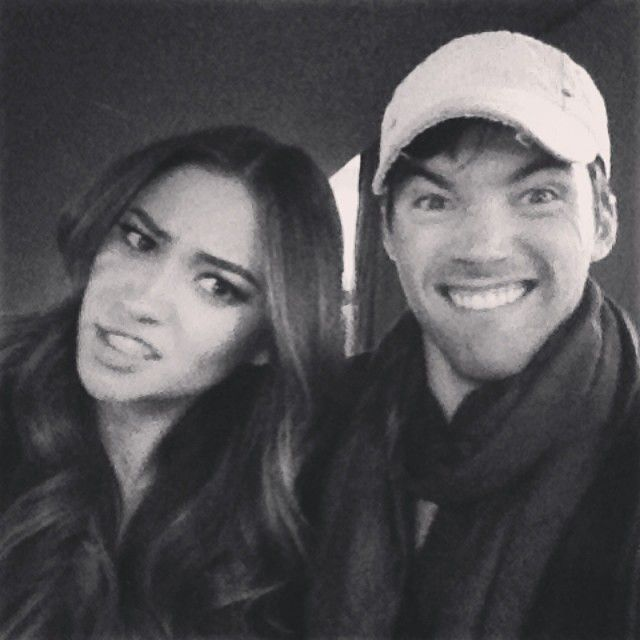 These two are Amazing! #PLL