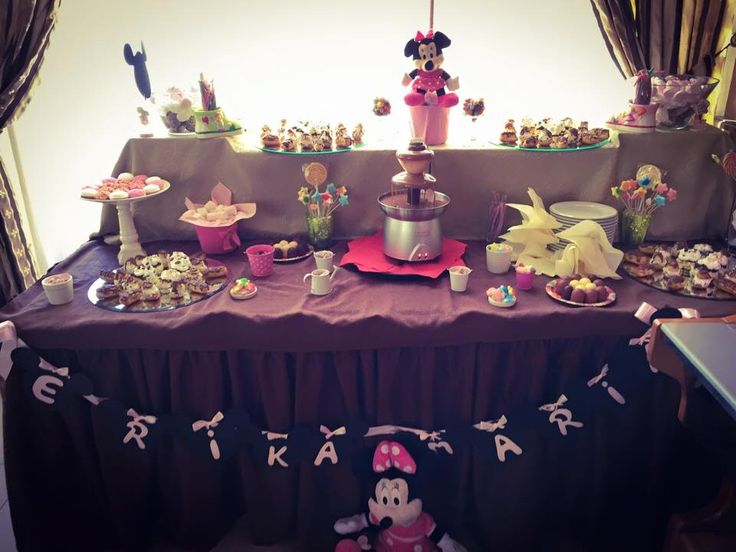 Candy bar by Amery Boutique!