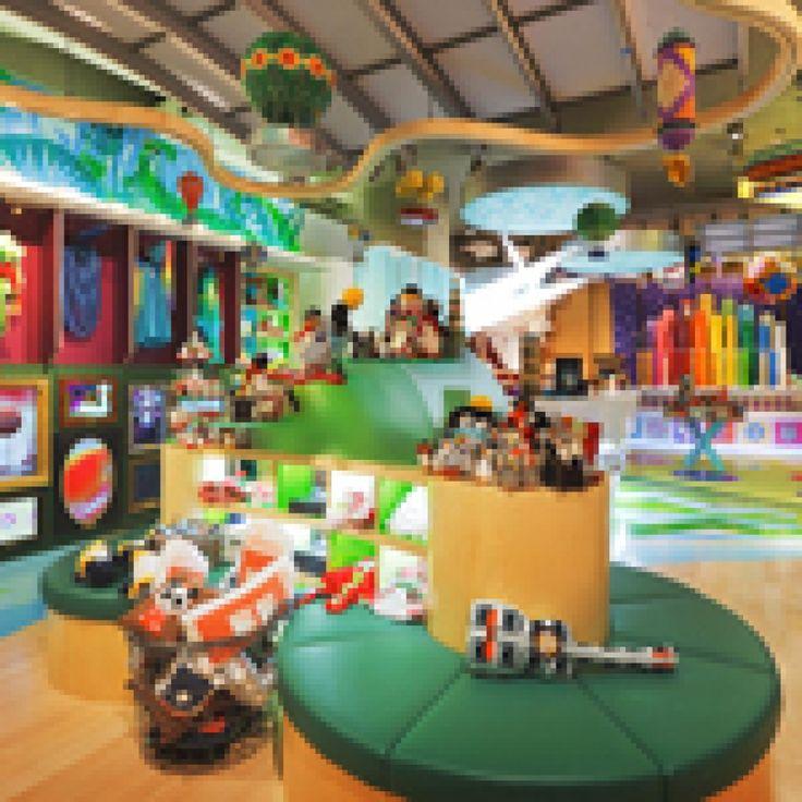 Jou Jou Toy Store