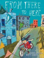 From there to here by Laurel Croza