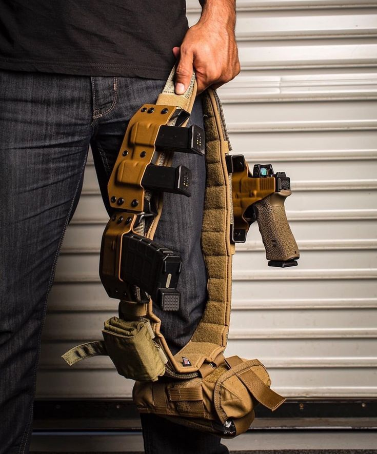 Griffon Industries Padded Rigger Belt