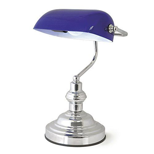 220 kr. (Spar 220 kr.) Checkers Blue 1 Light Bankers Task Lamp - Chrome Litecraft http://www.amazon.co.uk/dp/B016AE0FAY/ref=cm_sw_r_pi_dp_byY3wb0KNMD7T