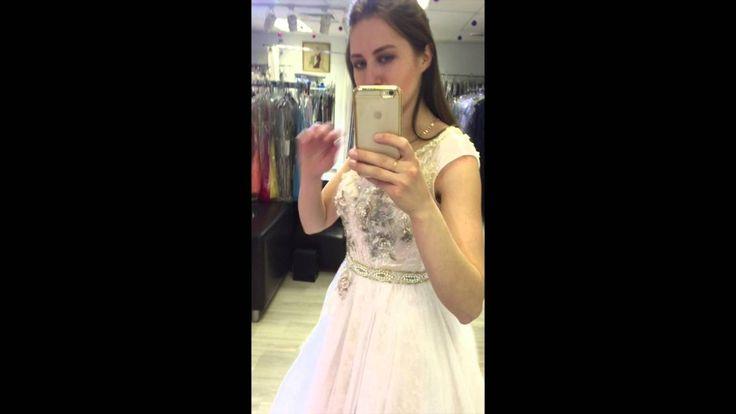 Вечернее платье PrincessDress 8104