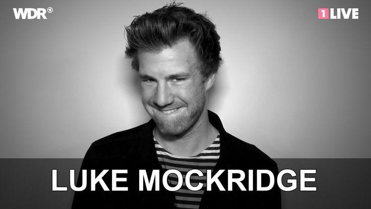 Luke Mockridge im 1LIVE Fragenhagel | 1LIVE