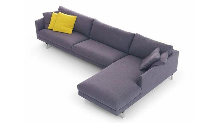 Axel Sofa   Montis Modern Designer Furniture   Montis Contemporary Sofa