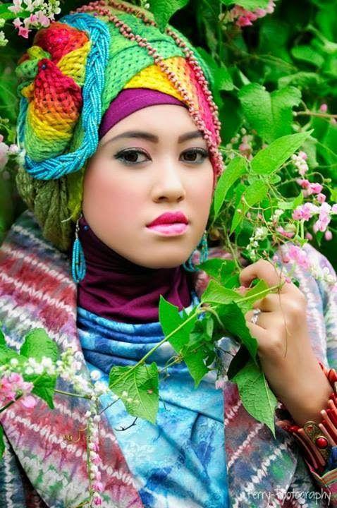 Indah Sari Melisa Wakili Aceh Ke Ajang Putri Muslimah Indonesia ...