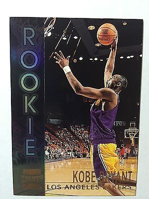 awesome Kobe Bryant 1996-97 Stadium Club Rookie RC R9 - For Sale View more at http://shipperscentral.com/wp/product/kobe-bryant-1996-97-stadium-club-rookie-rc-r9-for-sale/