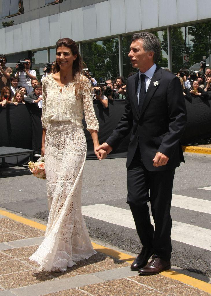 juliana awada casamiento - Buscar con Google