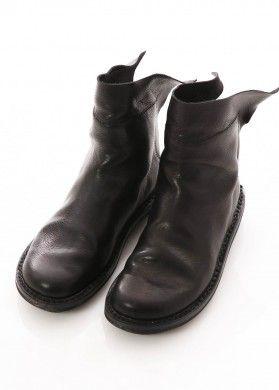 Stiefel One f von Trippen  €325 bei nobananas mode #shoes #schuhe #stiefel…