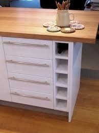 timber kitchen island benchtop - Google Search