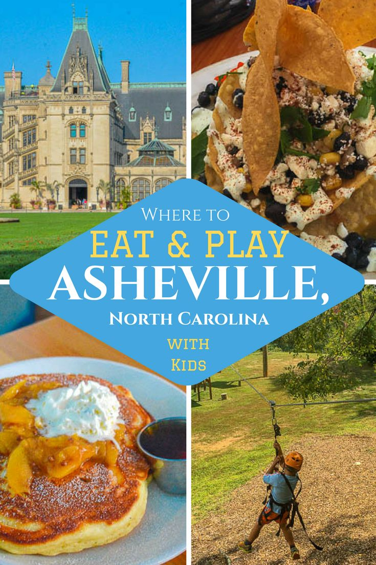 Asheville, NC - Learn About…