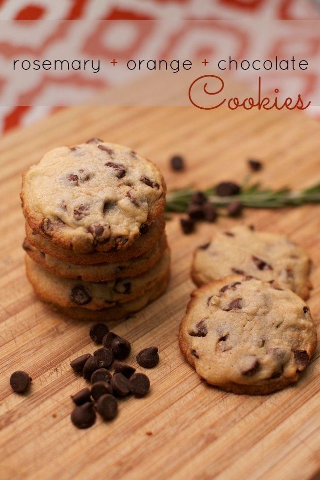 ... chip cookie orange homemade gifts best christmas cookies vanilla