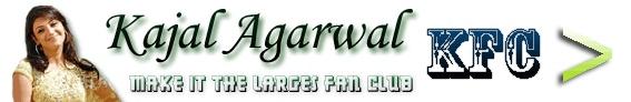 Kajal Agarwal Fan Club