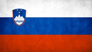Imagehub: Slovenia Flag HD Free Download