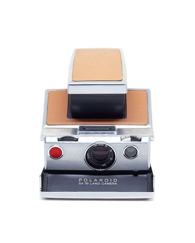 Polaroid_SX-70_brown