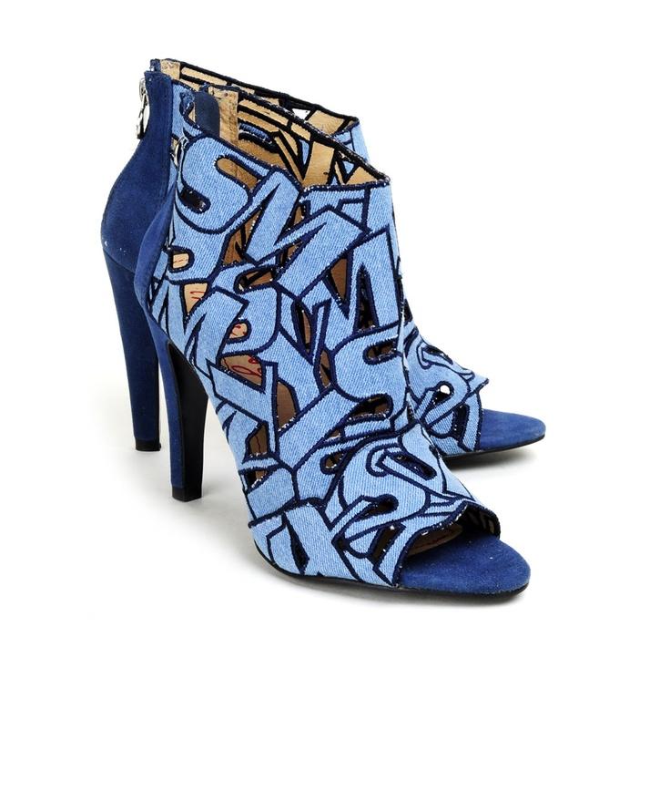 Miss Sixty - Crazy Blue!!