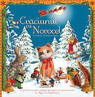 Însoţiţi-o pe Norocel, pisicuţa de jucărie, în căutarea lui Tudor, noul ei stăpân. El crede că Moş Crăciun l-a uitat, dar Norocel şi noii ei prieteni din pădure vor face tot ce le stă în putinţă ca Tudor să aibă o surpriză cu totul deosebită de Crăciun!