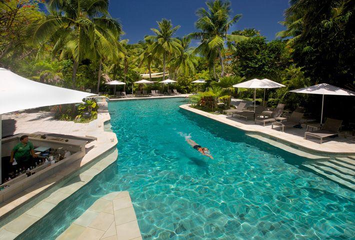 Castaway Island, Fiji #fiji #castawayisland