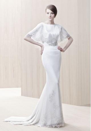 114 best images about mature bride wedding dresses on for Elegant wedding dresses for mature brides